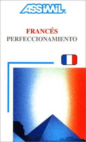 Francés perfeccionamiento (en espagnol)