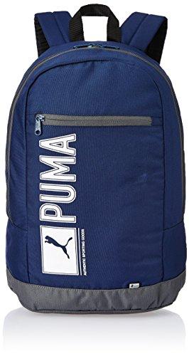 Puma Pioneer Backpack I Mochila, Unisex adulto, Azul, Talla Única