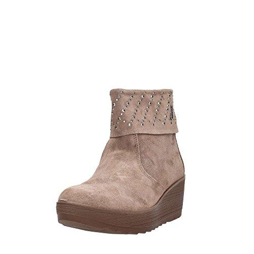 Igi&co 6783300 Ankle Boots Femme Mud