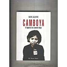 Camboya, el legado de los Jemeres Rojos