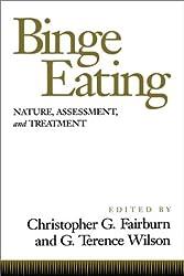 Binge Eating:Nature Assesm Tr