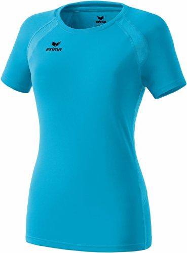 erima Damen Performance T-Shirt T-shirts & Polos, Curacao, 38 - Polo-shirts Frauen