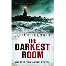[(The Darkest Room)] [Author: Johan Theorin] published on (April, 2010)