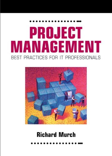 Project Management Best Practices For It Professionals