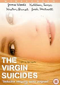 The Virgin Suicides [DVD] [2000]