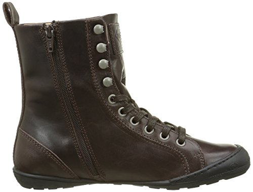 PLDM by Palladium - Glitter Ct, Stivali classici a metà polpaccio Donna Marron (428 Dark Brown)