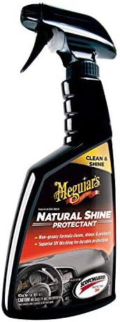 Meguiar'snaturalshine473 ml, G