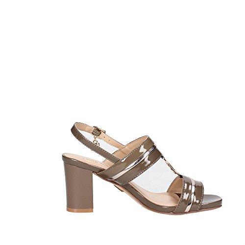 Laura Biagiotti 395 Sandalo Donna Taupe