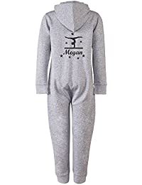 iClobber Gymnastics Beam Onesie Personalised with Your Name and Initials 75f7aca32