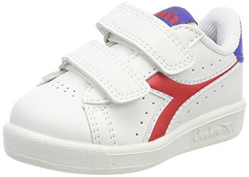 Diadora Game P TD, Chaussures de Gymnastique Garçon