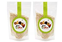 LET'S GO NUTS Raw Quinoa Seeds, 250 Grams (Pack of 2)