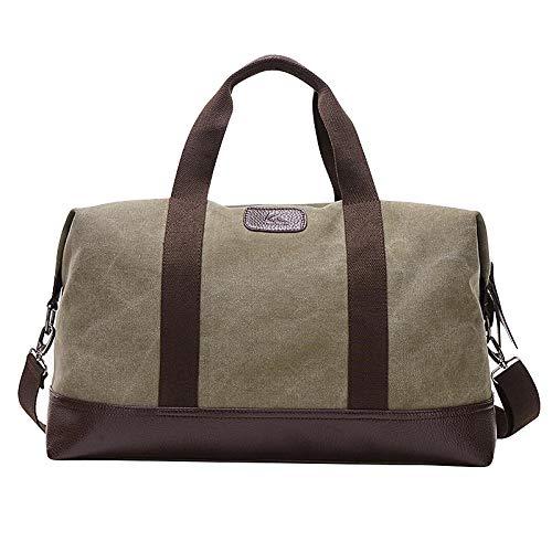 PANGOIE, New Travel Duffel Bag Schultertasche Herrenreisetasche Zylinder Tasche Weibliche Diagonal Tasche Fitness Basketball Tasche,2-OneSize