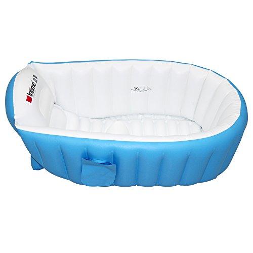 signstek-baignoire-gonflable-piscine-gonflable-bassine-pour-enfant-et-bebe-bleu