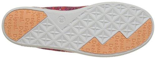 Desigual Candem P, Chaussures de Running Entrainement Femme Violet (3168 Purple Opulence)