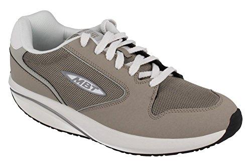 MBT 1997 M, Sneaker Uomo Beige (grigio/bianco (New Gray/Ice/White))
