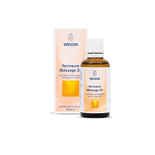 Weleda Damm-Massageöl 50ml - 2er-Pack