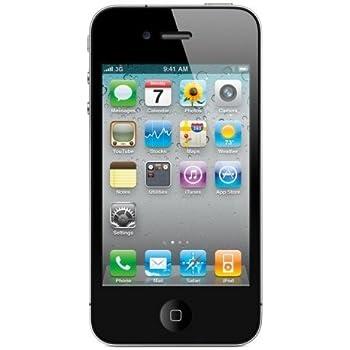 Apple IPhone 4S Smartphone 35 Zoll Schwarz Amazonde