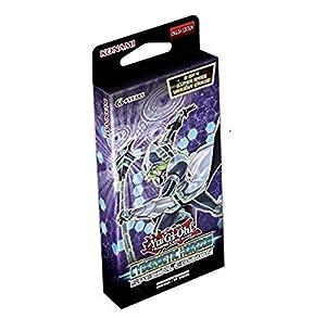 Yu-Gi-Oh! CYHOSE Cybermagnetic Horizon Special Edition Negro Intraaural Dentro de oído Auricular