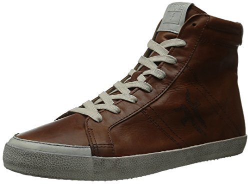 frye-womens-dylan-high-high-top-trainers-brown-size-65