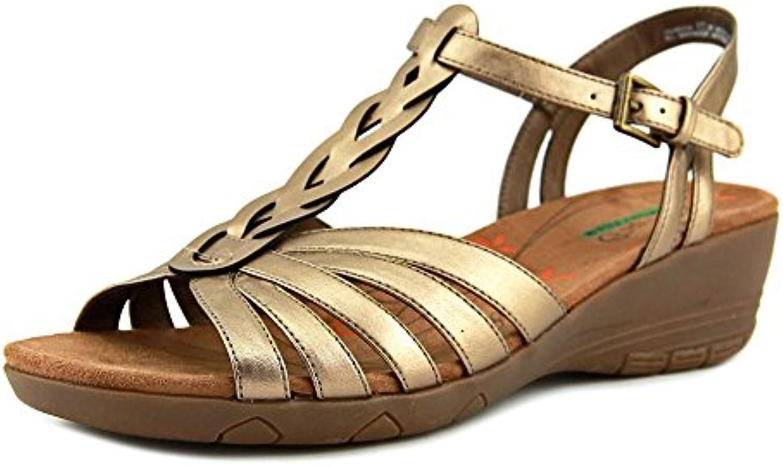 Bare trappole Honora Peep Toe Toe Toe Casual da Donna t-Strap Sandali | Prezzo Affare  | Scolaro/Signora Scarpa  84454f