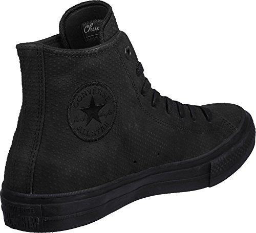 Converse Chuck Taylor All Star Ii High Herren Sneaker Schwarz Black