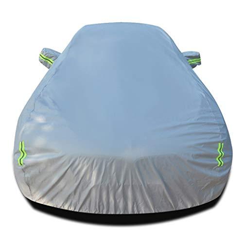 d682597eb27e DUWEN Compatibile con Dodge Avenger Car Cover Outdoor Traspirante Copertura  Auto Completa Impermeabile Protezione Solare Protezione UV AntiGraffio for  ...