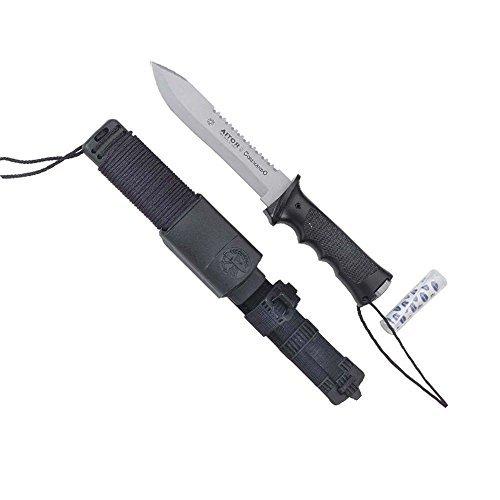 Aitor Commando - Cuchillo de supervivencia