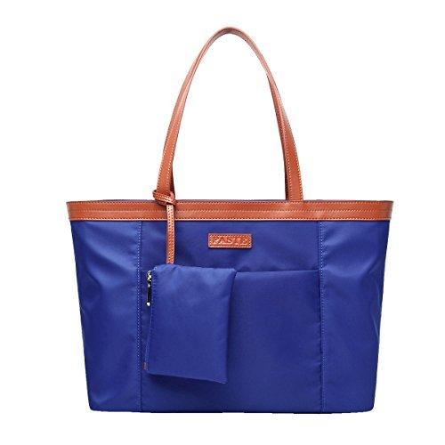Mena UK-femmes nouveau sac de toile casual / nylon sac à main / tissu Oxford / Sac à bandoulière / Grand sac / sac Messenger / sac à main'S