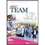 New team up in english. Student's book-Workbook. Ediz. multi. Con espansione online. Per la Scuola media. Con CD-ROM: 2