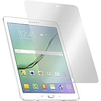 2 x Samsung Galaxy Tab S2 9.7 protector de pantalla claro Películas Protectoras