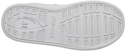 Pablosky - 900000, Scarpe sportive Unisex – Bambini Bianco