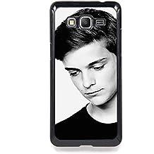 Samsung Galaxy Gran Primer Música Martin Garrix Patrón Funda, Slim Fit Samsung Galaxy Gran Prime Funda - XCCRDHEF018670