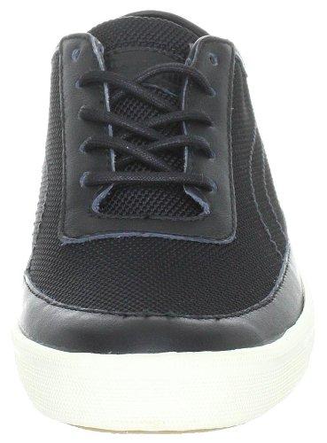 Puma Lowre 353445 Unisex - Erwachsene Sneaker Schwarz (Black 01)