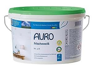 AURO Peinture Air Frais - No. 328 - 5 litre