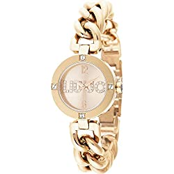Women's quartz wristwatch Liu-Jo Koko TLJ720
