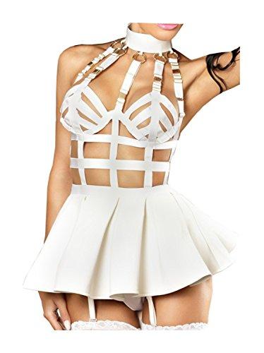 Straps-Kleid von Lolitta S/M