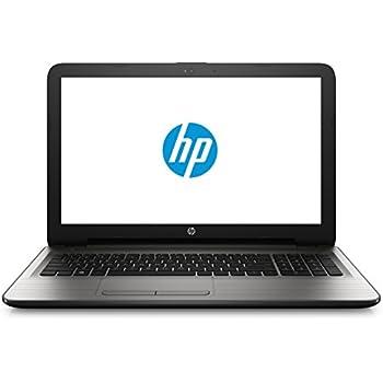 HP 15-ba024ng (X3N98EA) 39,6 cm (15,6 Zoll / FHD-Display) Notebook (AMD Quad-Core A10-9600P, 8 GB RAM, 1 TB SSHD, Windows 10) grau