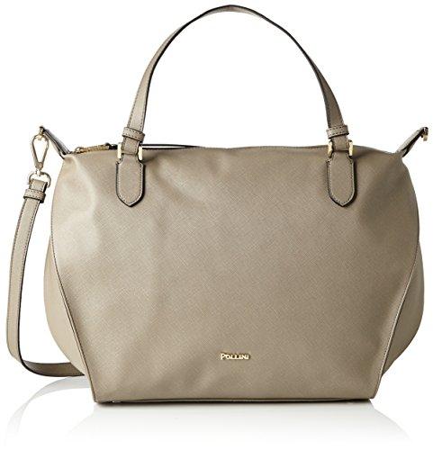 Pollini Pollini Bag, Sacs portés main Taupe
