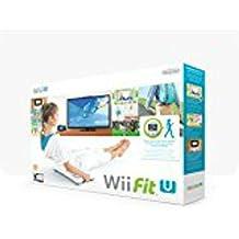 Wii Fit U with Fit Meter (Green) and Balance Board (White) [Edizione: Regno Unito]