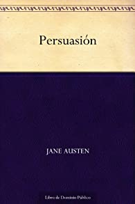 Persuasión par Jane Austen