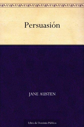Persuasión de [Austen, Jane]