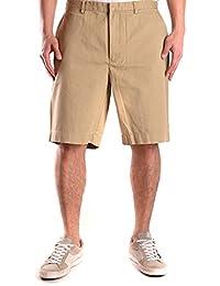 Gant Homme MCBI131007O Marron Coton Shorts