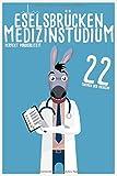 Eselsbrücken für's Medizin-Studium: 22 Themen