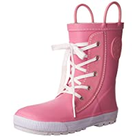 Western Chief Kids Rain Boots ,Sneaker Pink ,12 M US Little Kid