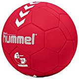 hummel HMLBEACH - Handball Sport Rot/Weiß, 2