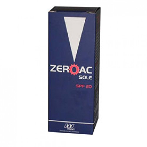 ZEROAC SOLE GEL CR FP20 50ML