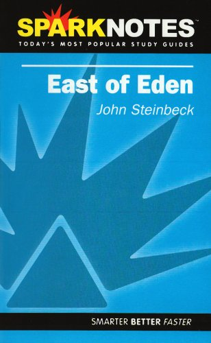 spark-notes-east-of-eden-sparknotes-literature-guides