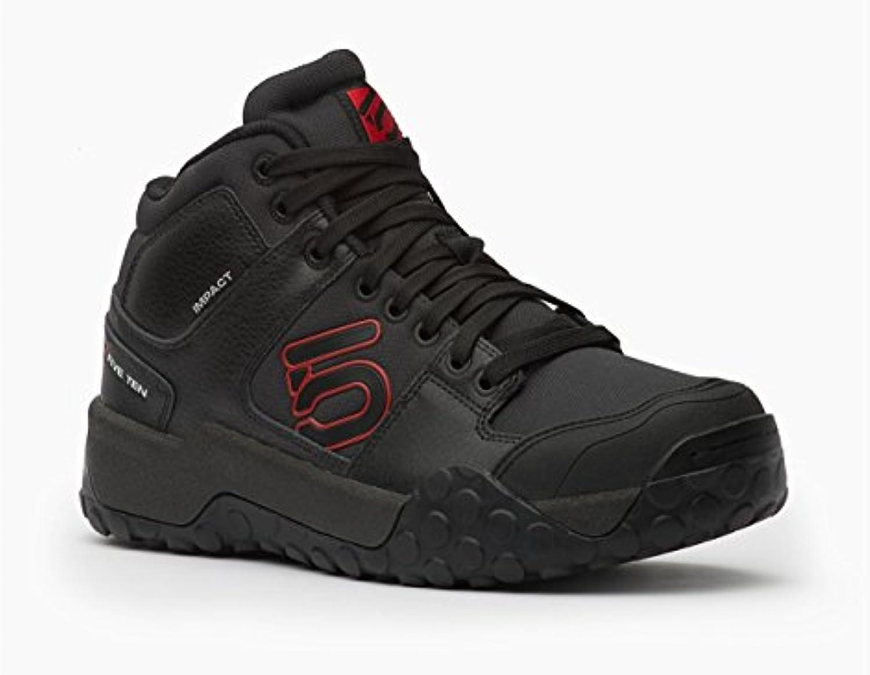 Five Ten MTB Schuhe Impact High Schwarz Gr. 39