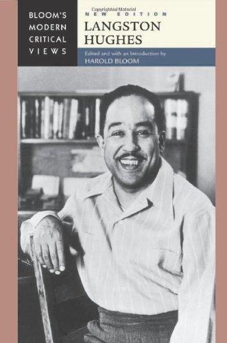 Langston Hughes (Modern Critical Views)