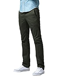 TROUSERS - Casual trousers Grinko
